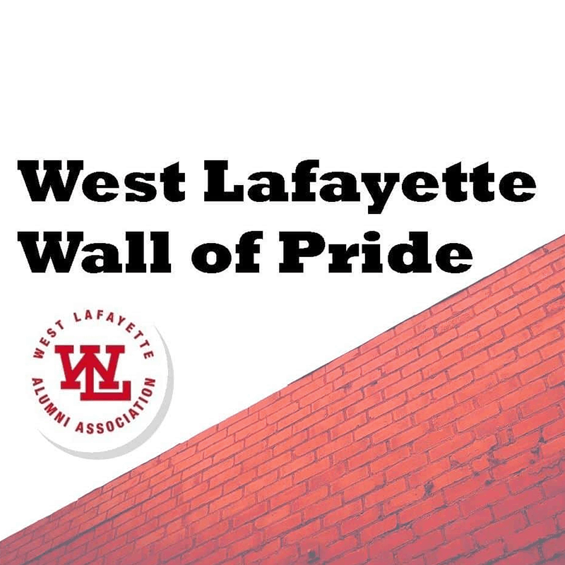 Wall of Pride